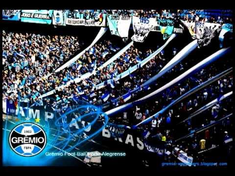 Grêmio Wallpapers Papeis de parede - YouTube ede715b81b4a8