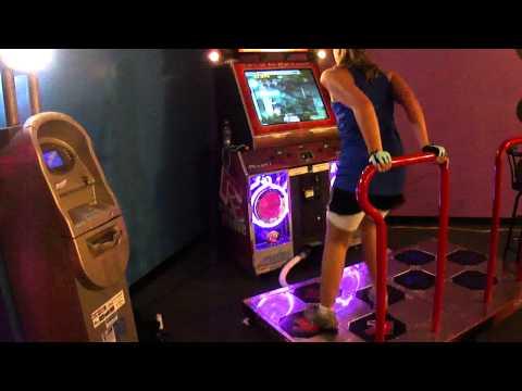 Freyja - ITG Arcade - Welcome to Rainbow - 13 Fail