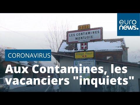 Coronavirus: deux écoles de Haute-Savoie resteront fermées la semaine prochaine