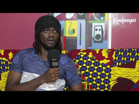 Exclusive: A.I Reveals The Shocking Truth About Burna Boy's Grind Remix