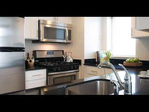Virginia Square Apartments - Arlington, VA - 2 Bedrooms G