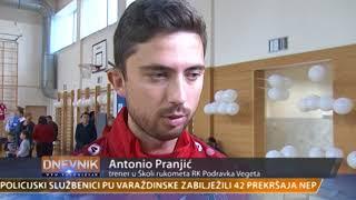 VTV Dnevnik 23. rujna 2017.