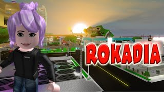 ROBLOX: Playing in the Rokadia