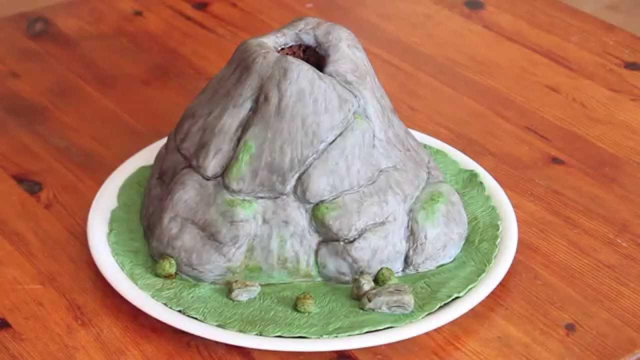 Der Lava Kuchen Youtube