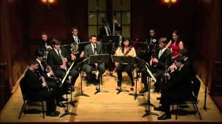 """Mozart Serenade No. 10 """"Gran Partita"""" - III. Adagio"""