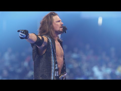 AJ Styles is unsure about his future (WWE Network Exclusive)