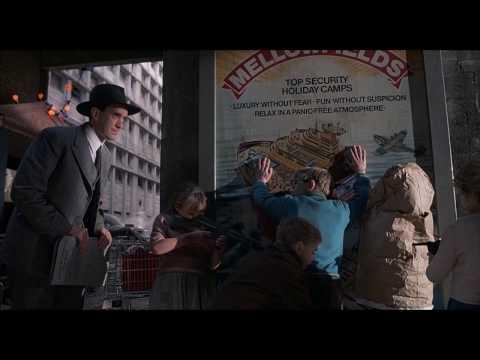 """""""Va chier"""" extrait de Brazil de Terry Gilliam 1985"""