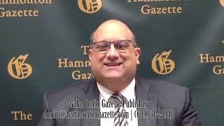 090721 Gazette News Briefs brought to you by The Hammonton Gazette