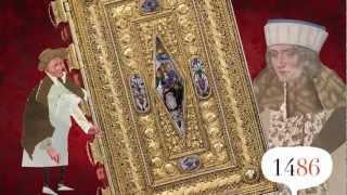 Magnifici tre - 1 di 3: il Libro di Lucrezia de' Medici