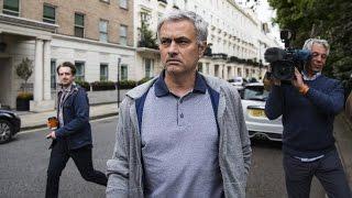 60 مليون باوند من مانشستر يونايتد إلى مورينيو