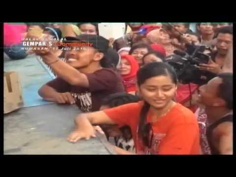 Jamu Pegel Mlarat   Dwi Ratna & Gerry Mahesa   New Pallapa Gempar Rumasan Tambakromo Pati 2016