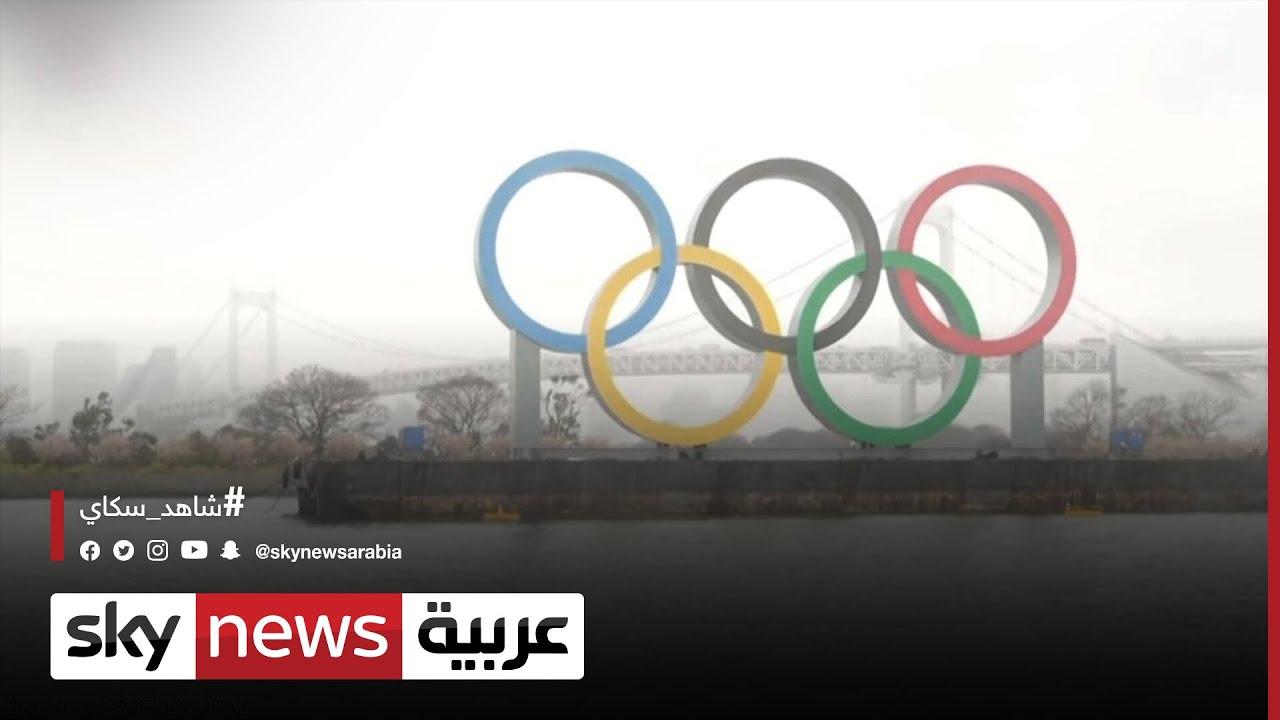 أولمبياد طوكيو.. ألعاب القوى المغربية تستعد للبطولات التأهيلية  - نشر قبل 11 ساعة