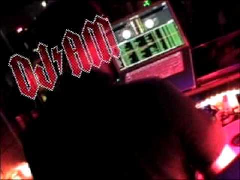 DJ AM at the Republic