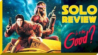 Star Wars: SOLO REVIEW Have They Killed The Golden Goose?
