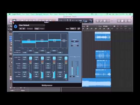 HOW TO MIX A SONG X HOW TO MIX VOCALS X FUTURE X LIL UZI VERT Logic Tutorial For Beginners