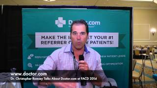 Doctor.com FACD 2014 Thumbnail