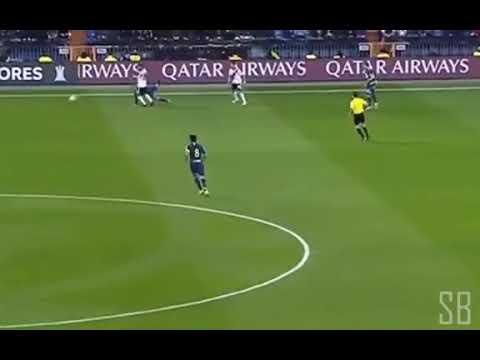 Nahitan Nandez vs River Plate | Final Copa Libertadores De América