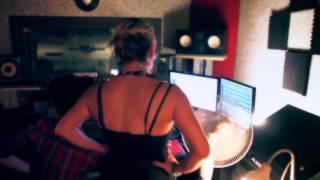 Zeynep - Yalan Dolan (Saund Track Stüdyo Kayıt Görüntüleri)
