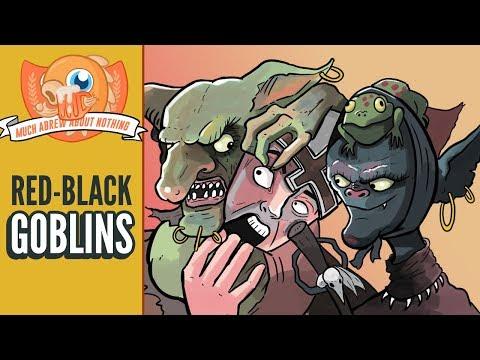 Much Abrew: RB Goblins (Modern)