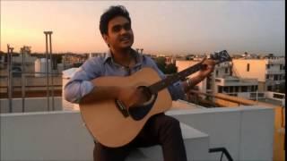 Lukka Chuppi - Rang de Basanti (A.R. Rahman) | Cover (By Ankit bhardwaj)