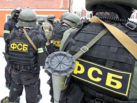 Арест террористов в Москве, предотвращение теракта в метро