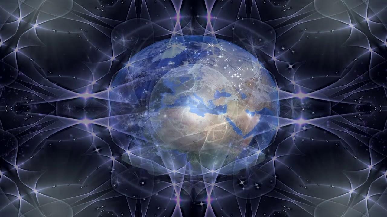 Neue Schwingung für die Erde