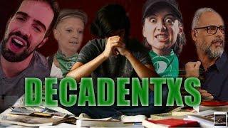 DECADENTXS - Videoclip oficial - Neradros - 2019
