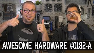 Zen+ CPU Price Drops, X570 Mobos, Article 13 & ShadowHammer - Awesome Hardware #0182-A