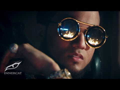 El Alfa El Jefe Ft. Mozart La Para & La Kikada - Los Patrones (Video Official)