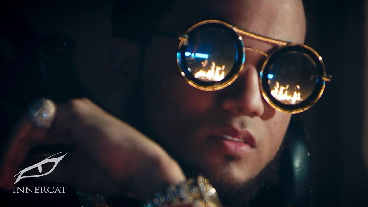 El Alfa El Jefe Ft. Mozart La Para & La Kikada - Los Patrones (Video Official)