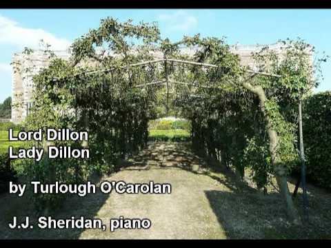 Lord Dillon - Lady Dillon (Turlough O