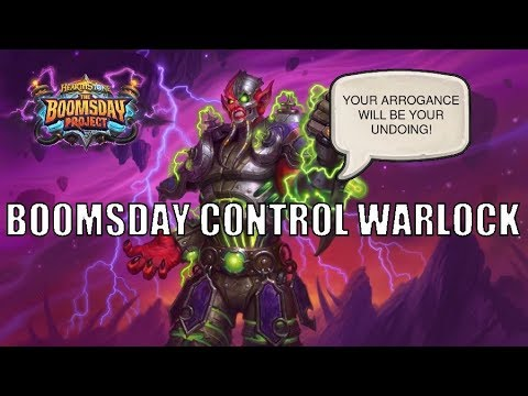 Boomsday Control Warlock | Heal ZooLock with Re-match