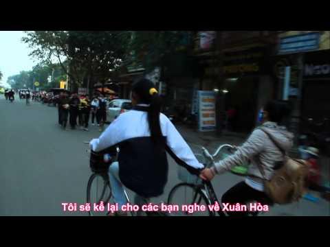 MV ĐẠI HỌC SƯ PHẠM HÀ NỘI 2, TRƯỜNG TÔI (Sub)