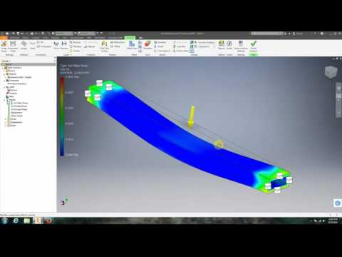Whats new in Autodesk Inventor 2017 - Modelling