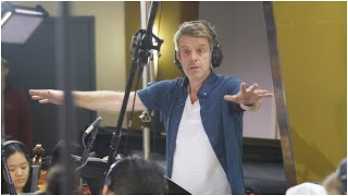 Harry Gregson-Williams - Penguins (Berklee Film Score Recording)