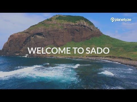 Access to Sado - How to Go | Japan Travel Guide