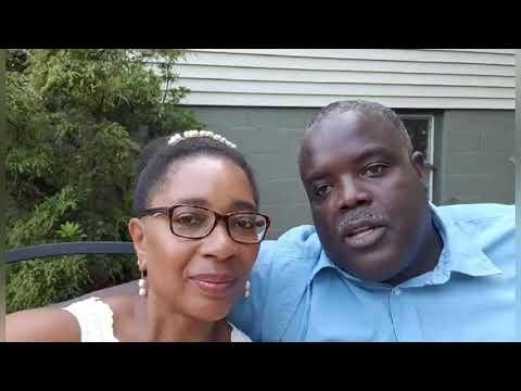 Marlon and Judith W.