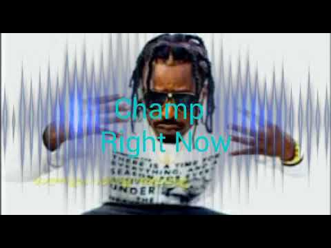 Govana - Champ(Official Audio Video)