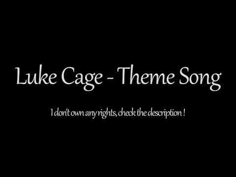 Luke Cage - Theme Song (1 Hour)