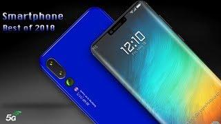 Best samsung phones 2018