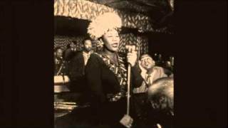 Ella Fitzgerald ft Frank DeVol & His Orchestra - Winter Wonderland (Verve Records 1960)