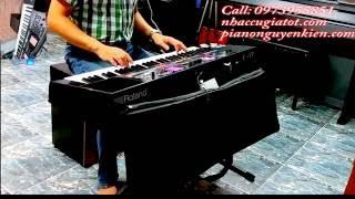Đàn Organ Những Bài Hát Về Mẹ Hay Nhất -Roland E-A7 Nguyễn Kiên