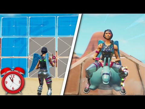 Everything You Need To Know About Editing Fast In Fortnite! (Season 9)