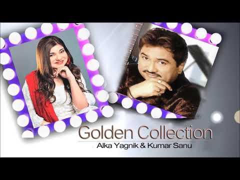 Golden Collection of Alka Yagnik & Kumar Sanu, Vol. 1    90s Superhit Hindi Songs