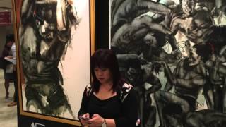Affordable Art Fair APR 2015