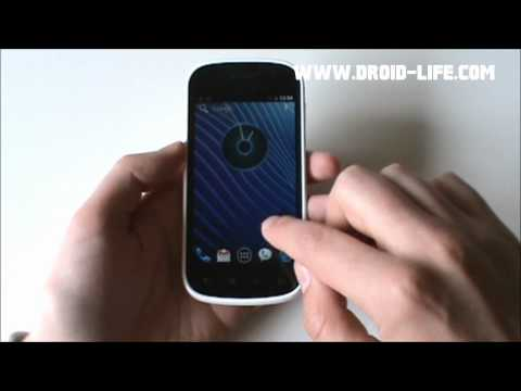 Android 4.0 - Ice Cream Sandwich Overview
