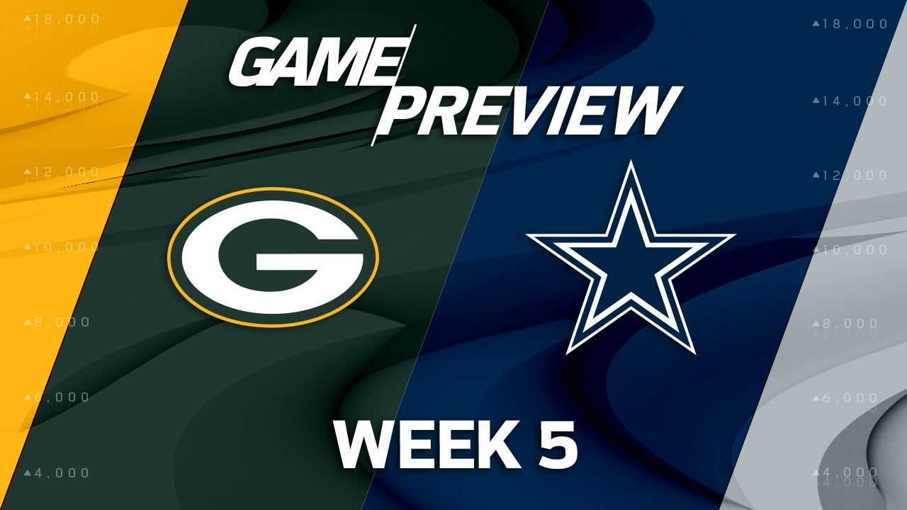 Packers vs. Cowboys: Performances to watch