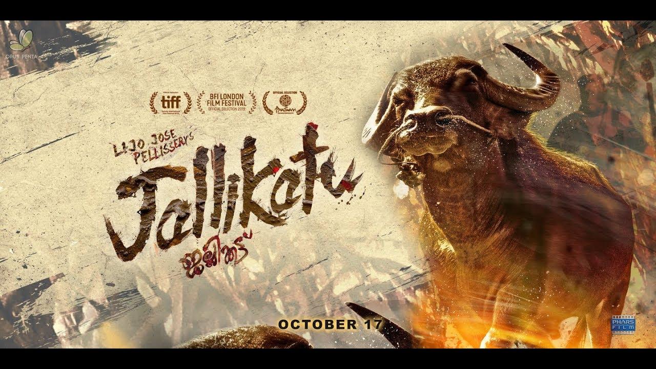 Jallikattu - Malayalam Movie - YouTube