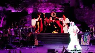 Lila Downs- Los Angeles #3