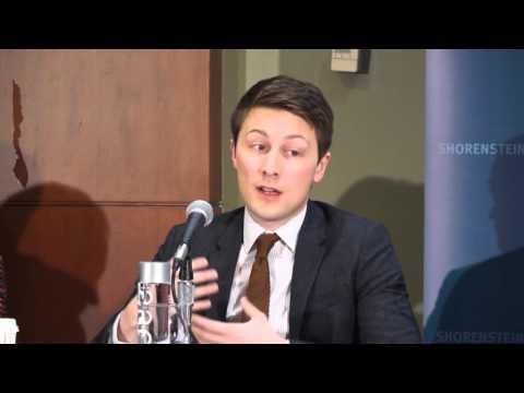 Goldsmith Seminar on Investigative Reporting, 2016
